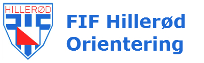 FIF Hillerød Orientering